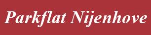 Parkflat Nijenhove Logo